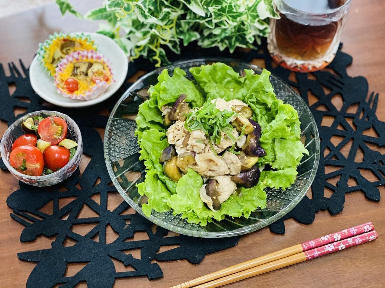 【今月のお家ごはん】アラサー女子の食卓!作り置きおかずでラク晩ご飯♡-Vol.17-_9