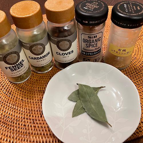 【紅茶好き必見!】お家で本格チャイ作り_2