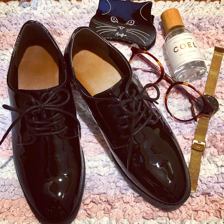 <GU>お盆明けからは秋ファッションにシフト!ジーユーのプチプラ秋靴でオシャレを先取り♡_1