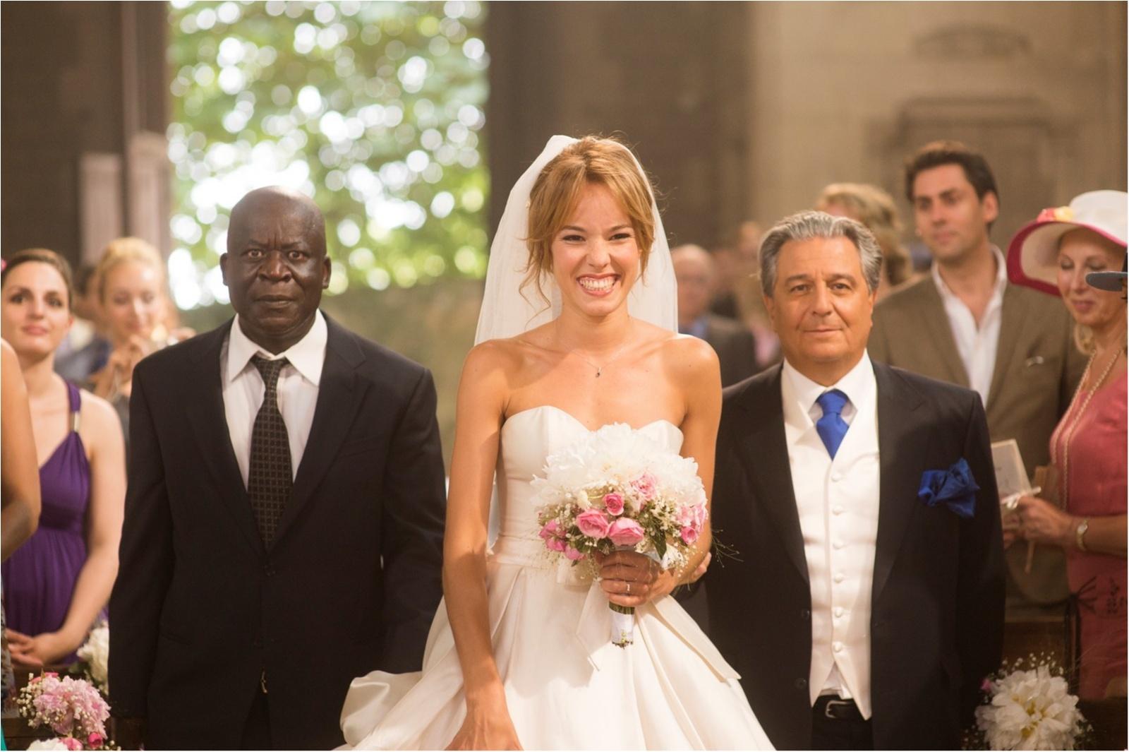 娘の結婚相手が全員外国人!? フランスで大ヒットしたコメディ映画『最高の花婿』_1