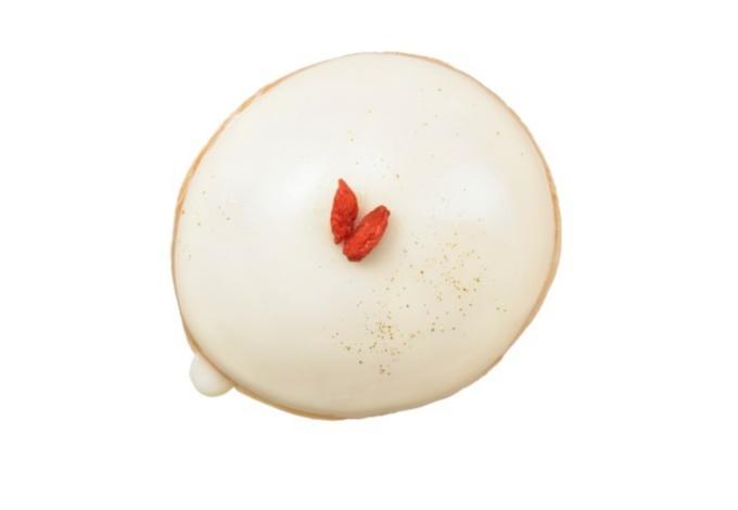 杏仁豆腐にベトナムチェー⁈ 人気のアジアンデザートがドーナツになっちゃった☆_2
