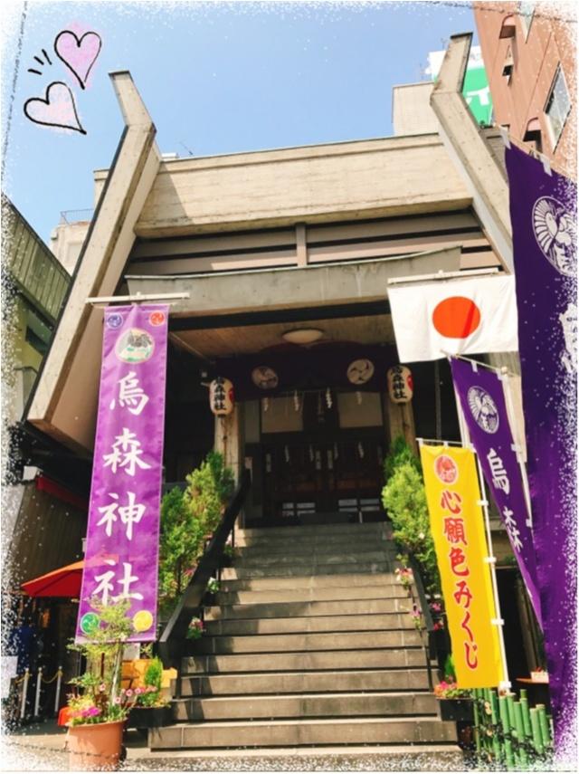 「ツール・ド・東北」に向けて…ロードバイク自主トレ!20〜30キロで行けた♡神社・お寺を全部見せ☻【#モアチャレ さえ】_1_5