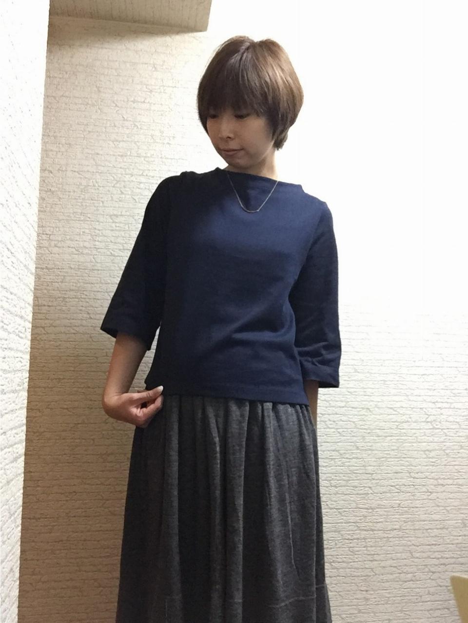 UNIQLO「ウルトラライトダウン」が軽くて暖かくて着やすい♡実質0円でカットソーもGET☆_1