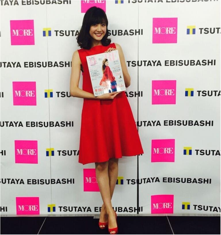 佐藤ありさちゃんの大阪イベント☆レポート【ファッション編】_2