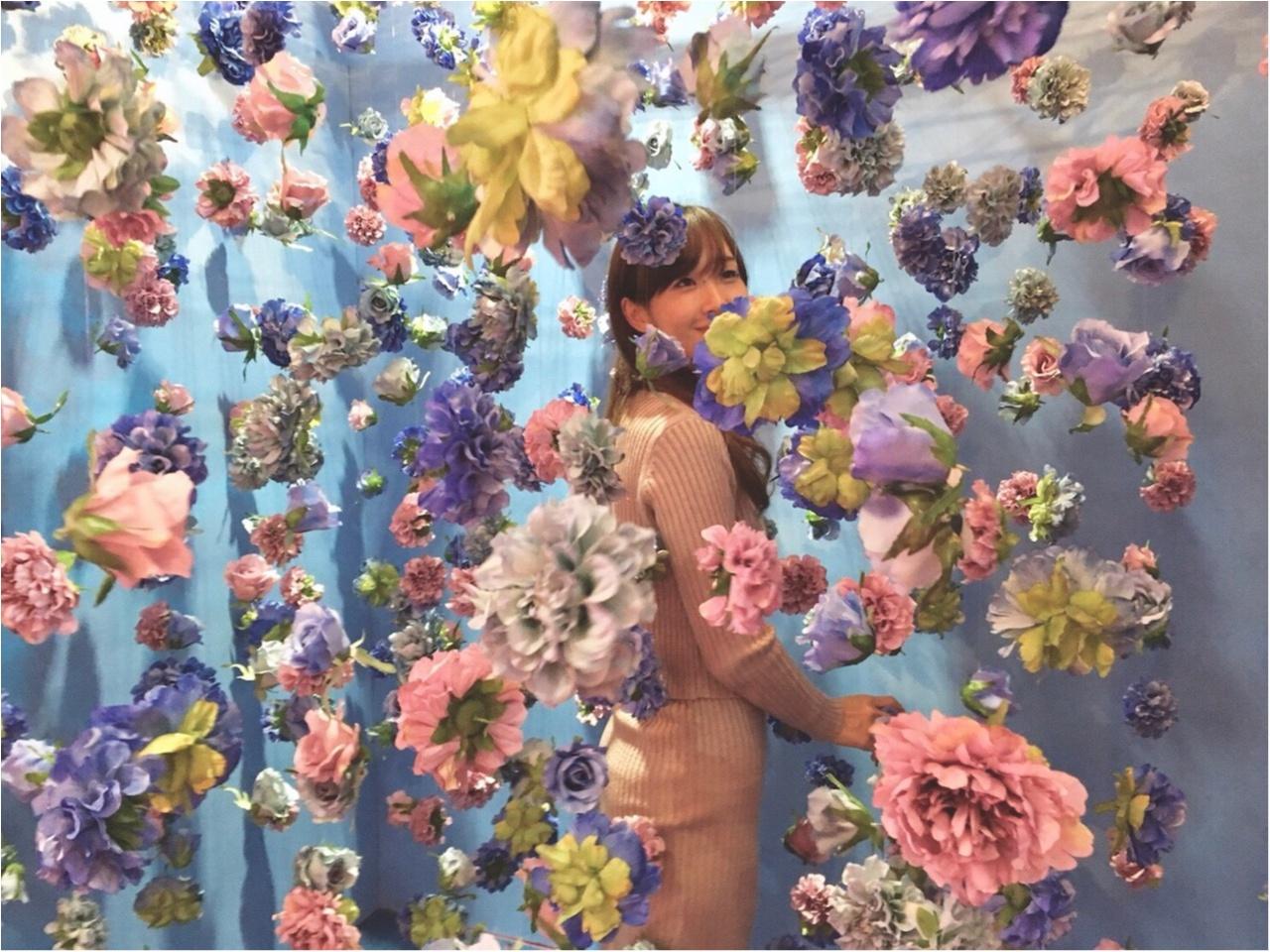 カメラ女子必見! あの、フォトジェニック・アート展『VINYL MUSEUM(ビニール・ミュージアム)』が、さらに可愛くなって帰ってきた!!_1_2