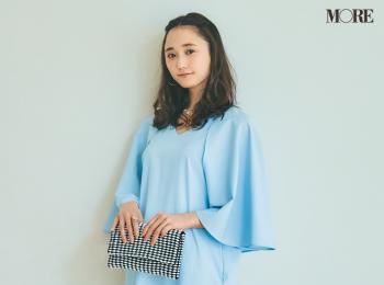 およばれドレス、衝撃のbefore→after☆ お仕事服にも変身できちゃうってホント?