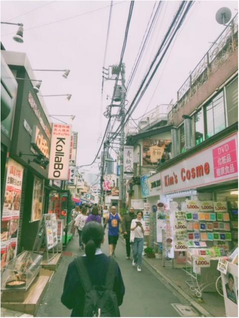 日本未上陸ブランドも! 東京・新大久保で、プチプラ韓国コスメをゲット♪ 【 #TOKYOPANDAのオススメ情報 】_1