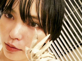 『Amazon』でまとめ買いがおすすめ♡ 比留川 游は、セージの葉がお気に入り。【モデルのオフショット:最近のマイブーム編】