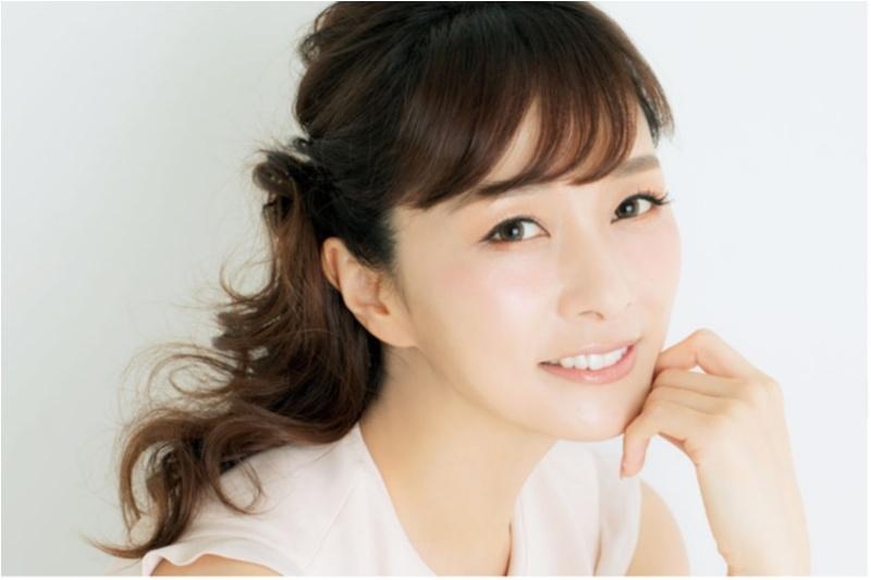 美容家・石井美保さんが教える「美肌貯金」に大注目♡【今週のビューティ人気ランキング】_1_3