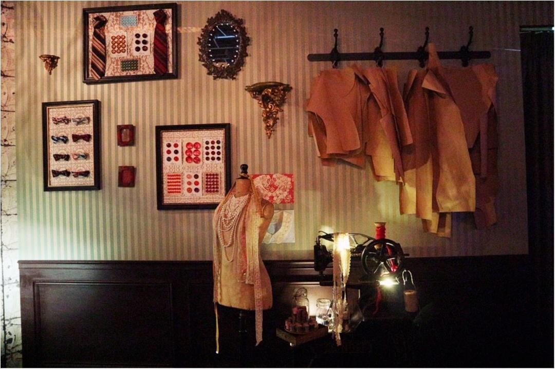 『お菓子の街』が表参道に現れた!キャンディのネオン看板❤︎ハチミツの街灯❤︎ブラウニーの石畳❤︎チョコレートの惑星❤︎カップケーキの火山…お菓子の魔法にかけられて✨≪samenyan≫_18