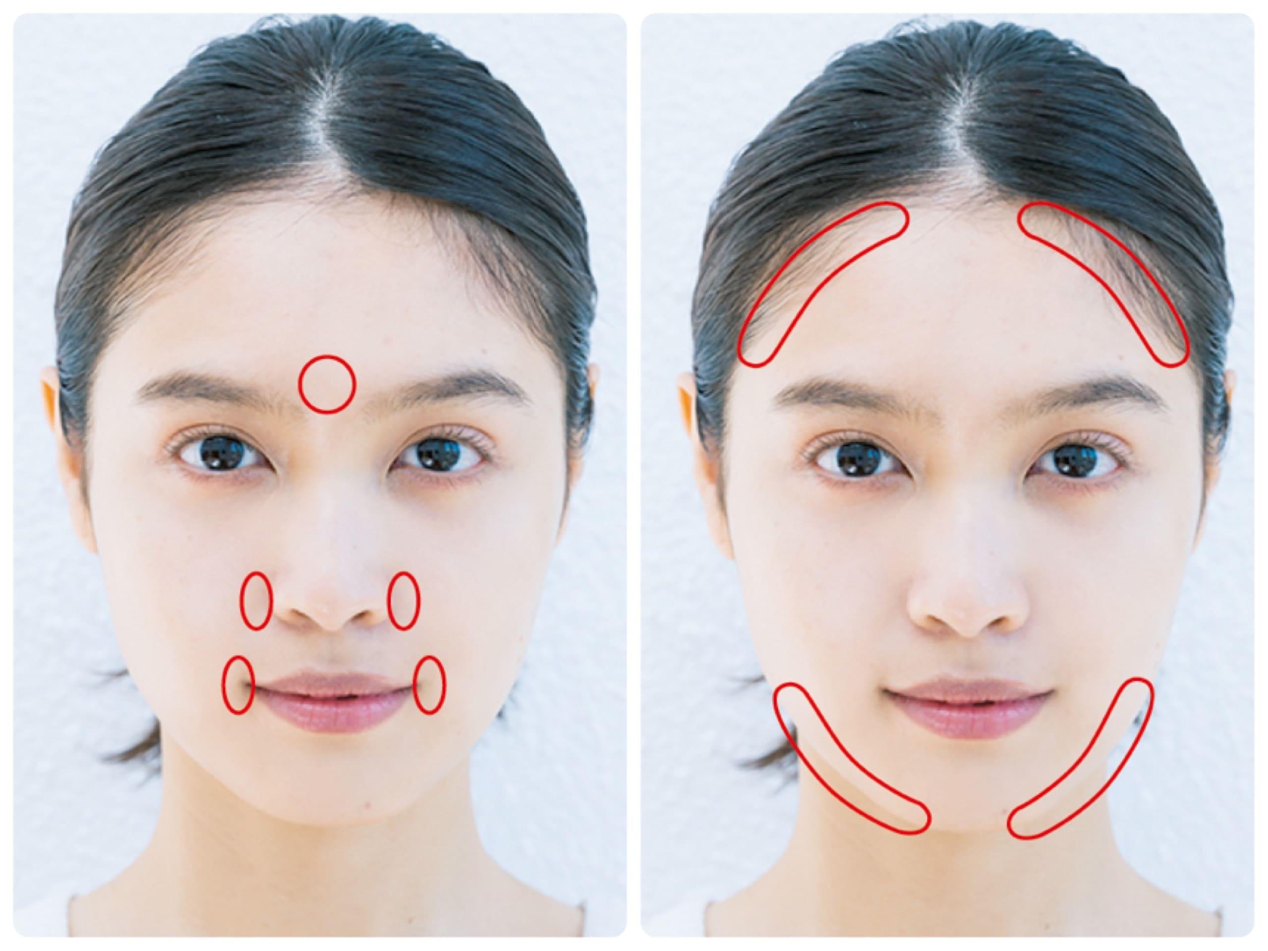 小顔を目指す【大全集】 - すぐにできる簡単マッサージや小顔メイク、スキンケアやグッズなどフェイスラインの対策まとめ_6