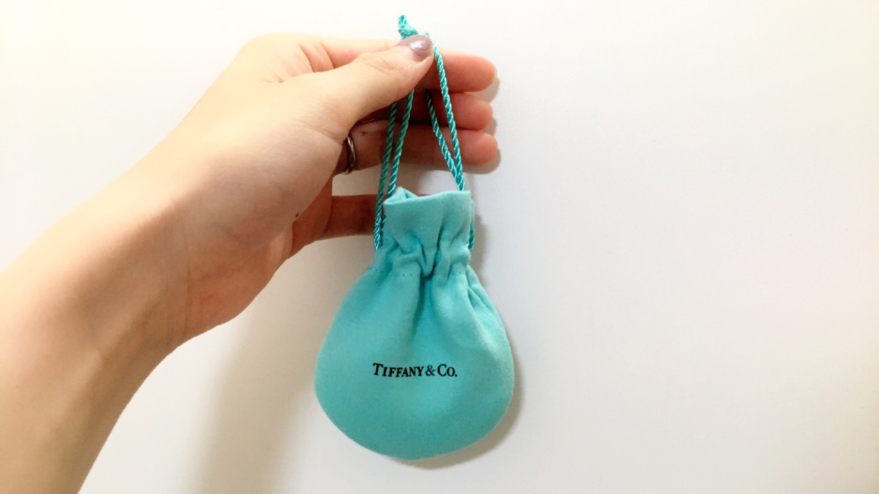 《TIFFANY&Co.》シンプルな一粒ダイヤを身に付けるならBy The Yardシリーズ♡_3