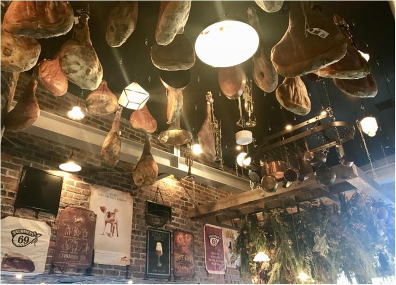 バルセロナで一番おいしいパエリアも、レモネード専門店も! 明日OPEN「渋谷ストリーム」の、MUST EAT5選♡_7