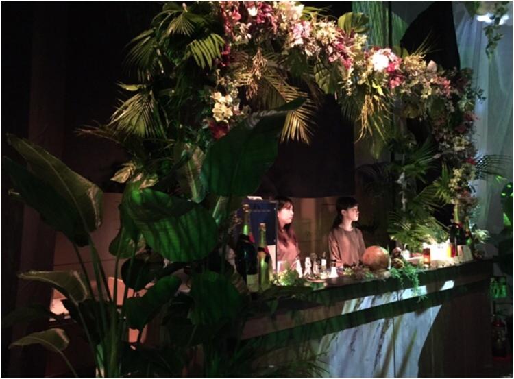 【8/31まで】五感で楽しむ花の楽園《*FLOWERS BY NAKED*》に行ってきました♪♪他にもNAKEDに出会える場所を紹介☆_12