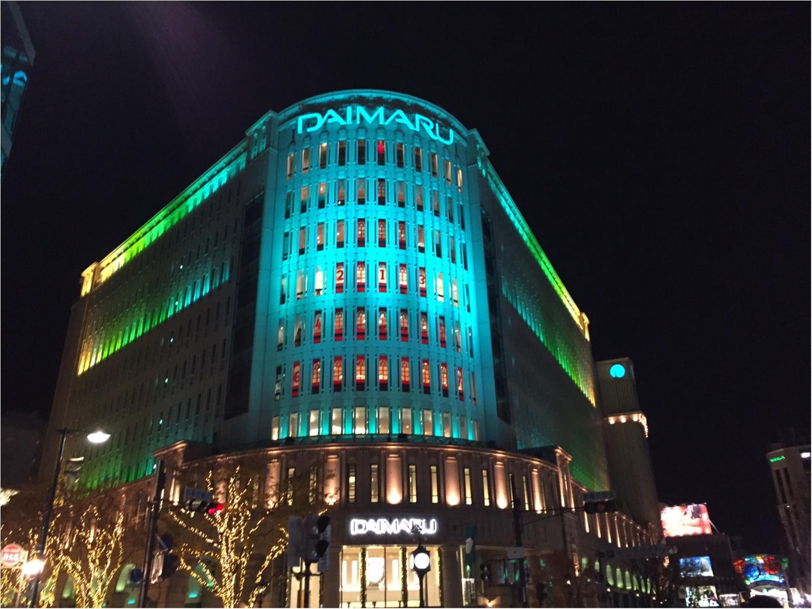 【関西おでかけ】2016旧居留地のクリスマス&神戸ルミナリエ_1