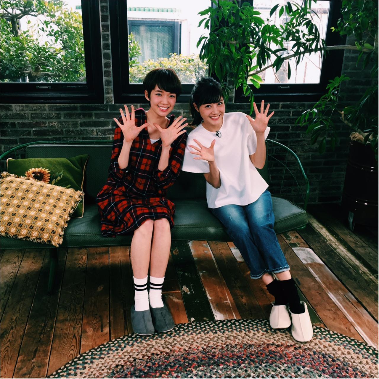 【テレビ出演情報】佐藤姉妹、「暮らしのレシピSpecial」で美容法を語る!_1