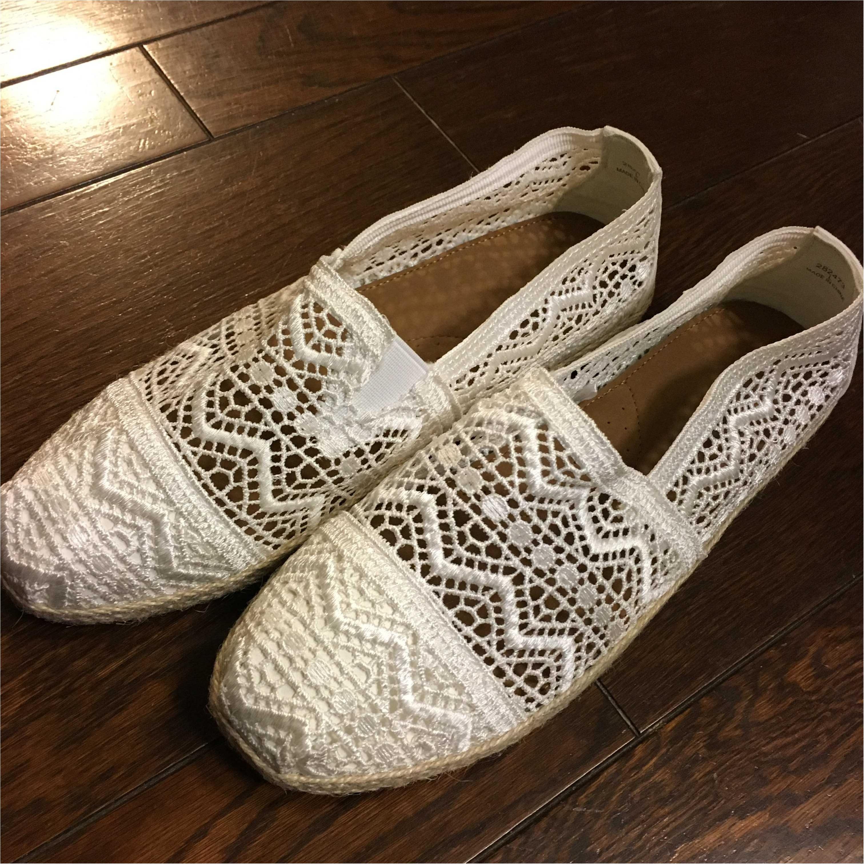 《GU》夏ファッションに最強の靴現る、、!!_1