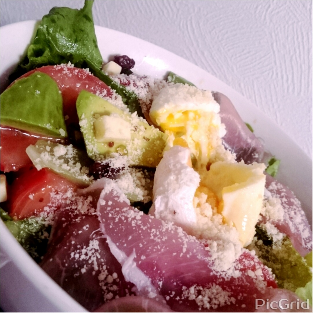 ☆7日間の夜置き換えダイエットを始める前に冷蔵庫にあるものを使いきる!☆_1