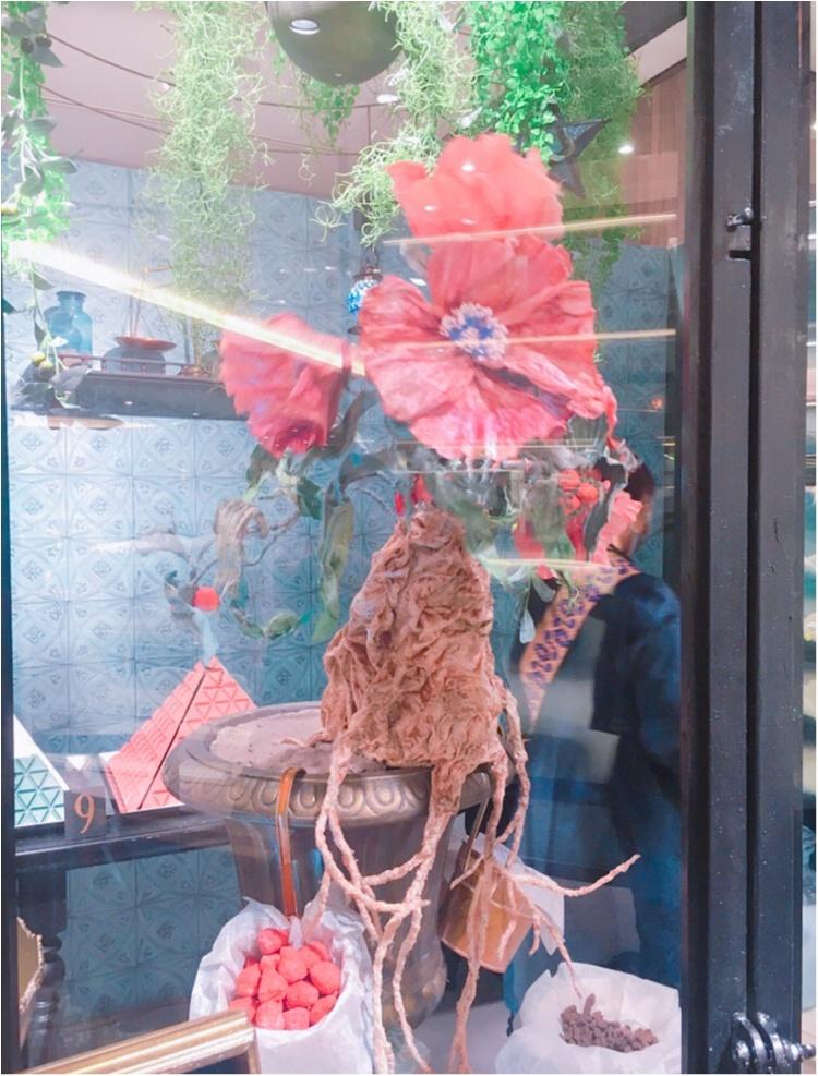 【ご当地モア♡東京】銀座のバレンタインフェアで発見!『KLOKA』の魔法のお菓子たち♡_4_4