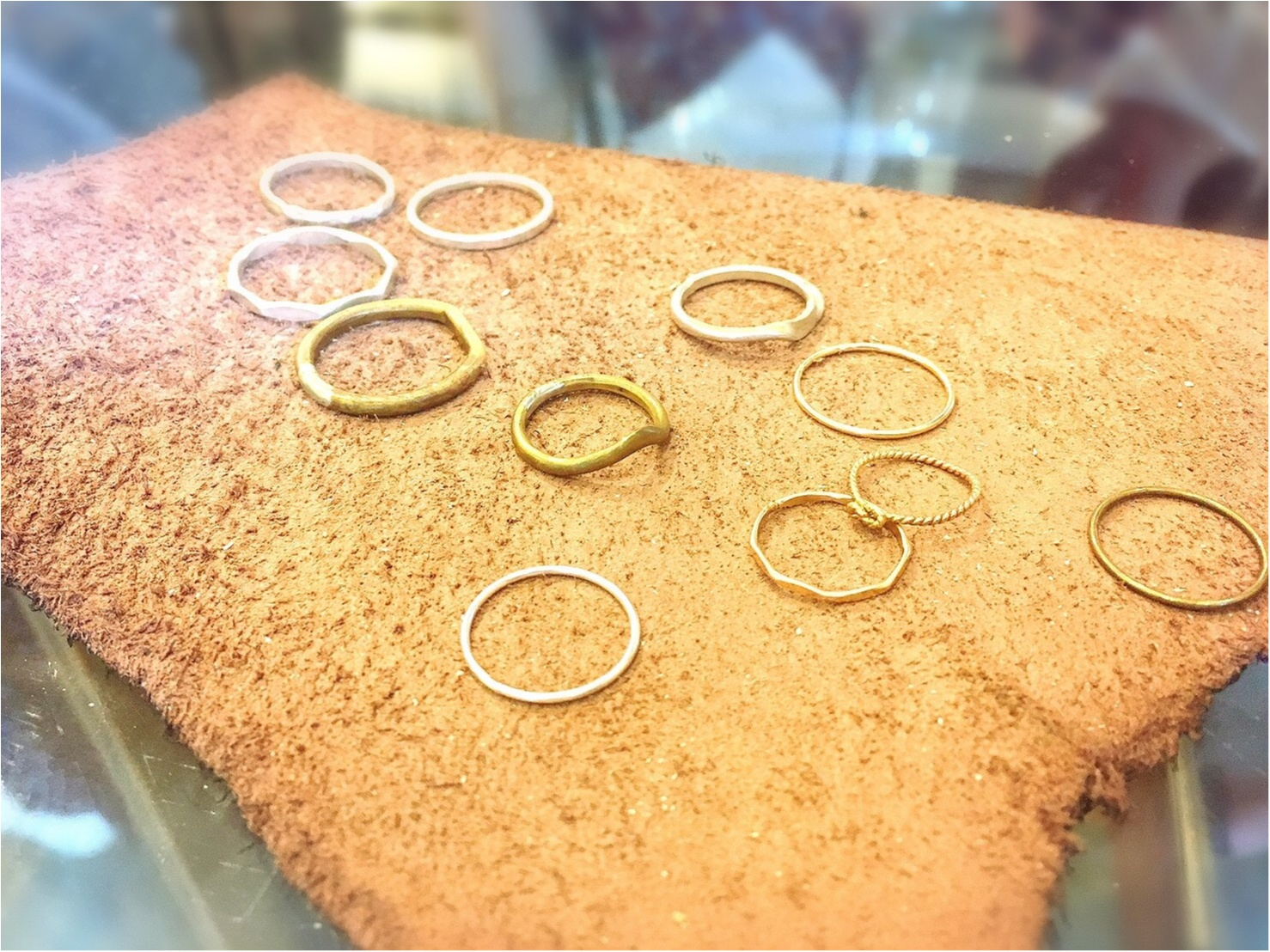 鎌倉に行ったら作りたい!オーダーメイドの指輪が1000円でゲット!!_3