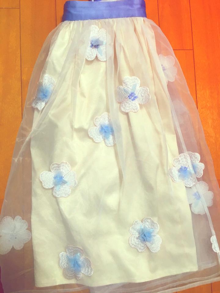 【ファッション】かわいい〜と賞賛のワンピ♡お出かけの日に着たい一着♡_4