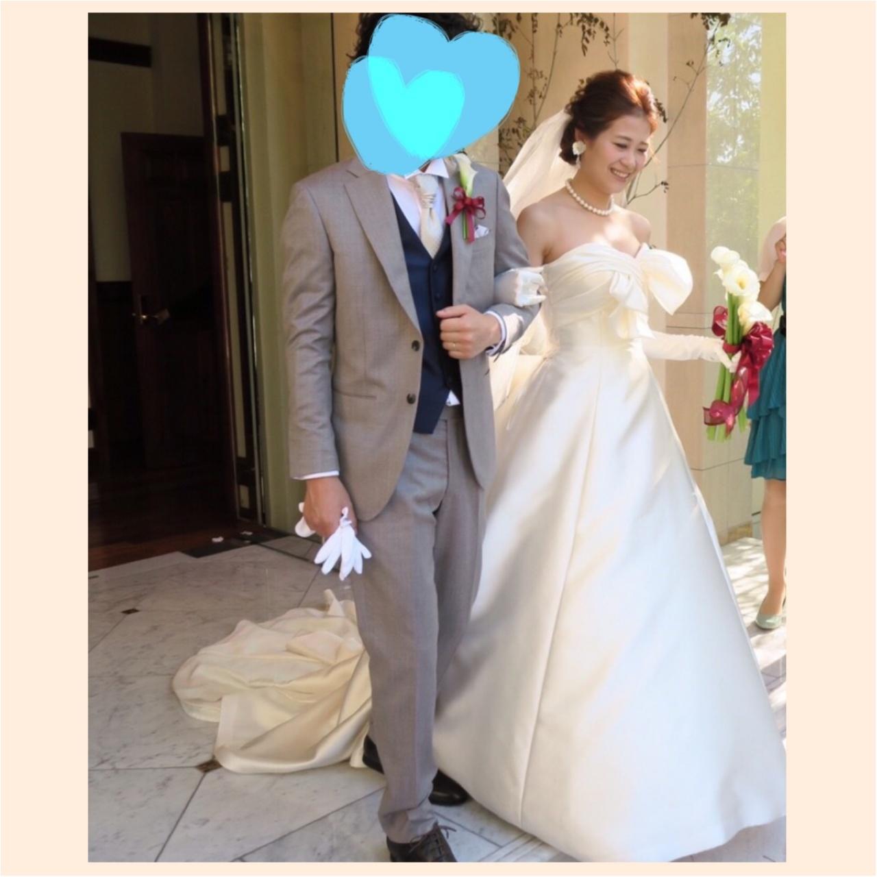 【ゆい婚】大好きなみんなに囲まれて過ごした最高の結婚式♡~今年の思い出を振り返り~_1