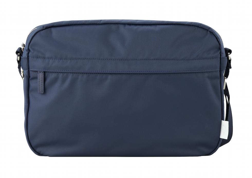 夏のお出かけに『アニエスベー ボヤージュ』の新作バッグ「レイエ」を連れてって!_4