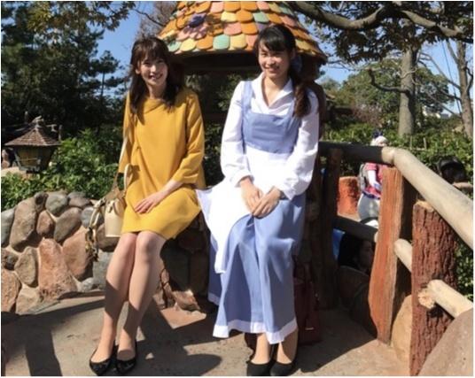 【ディズニーハロウィン】仮装初心者でも楽しめるフォトスポットを大紹介!_1