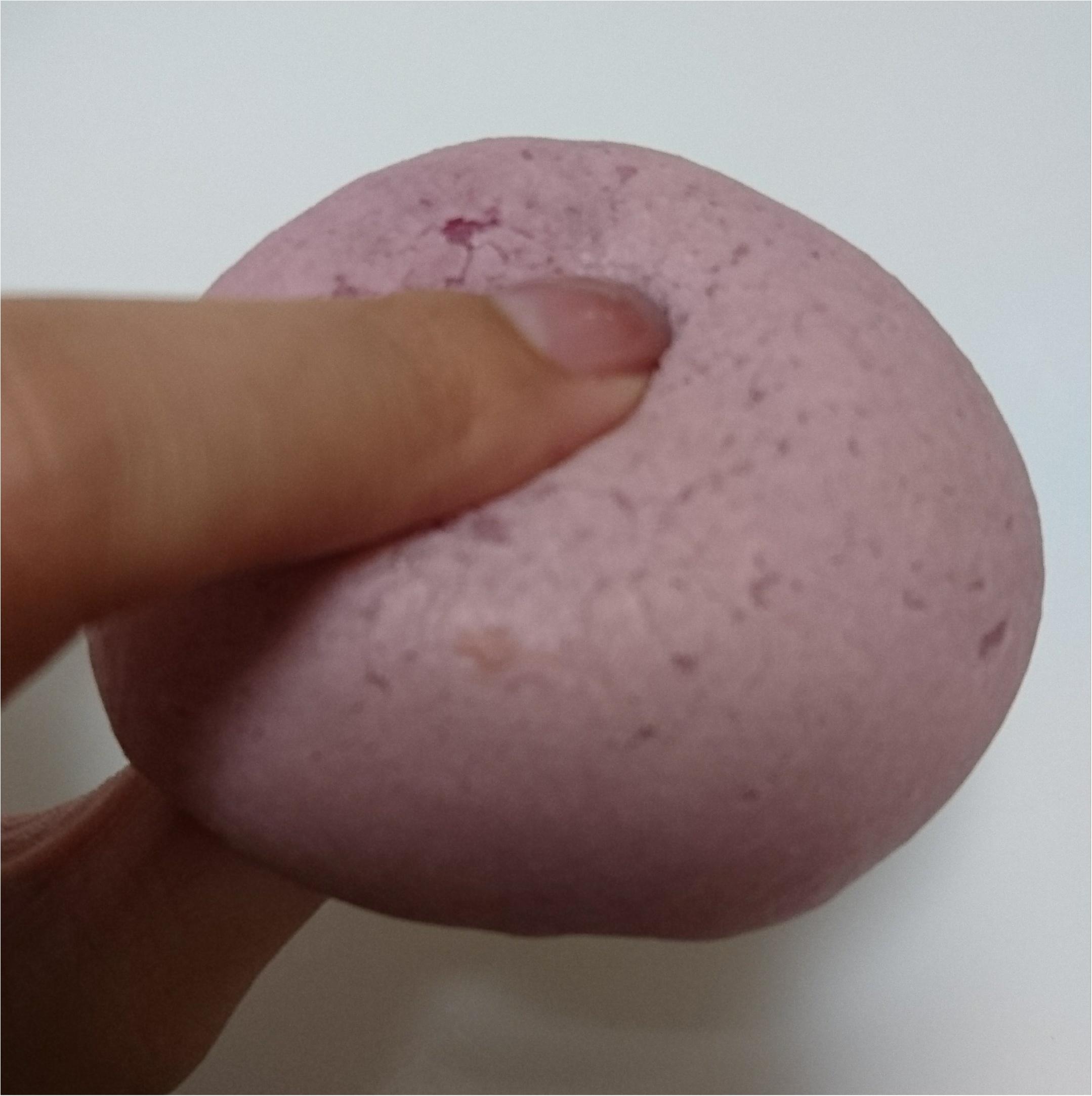 【コンビニスイーツ】秋の味覚  紫いもがおいしい❤️_2
