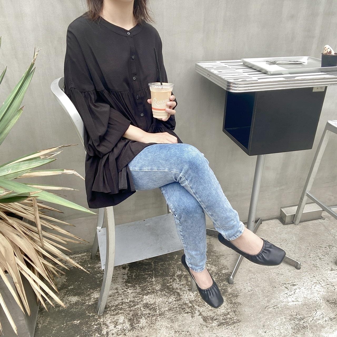 【渋谷カフェ】穴場すぎるコーヒー店!コーヒーソフトが絶品《Roasted Coffee Laboratory》_8