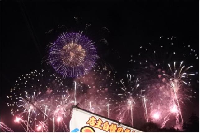 【★//日本三大花火】茨城にある土浦の花火大会へ行ってきました!!今年も大迫力♡♡大量写真でお届けします!_2
