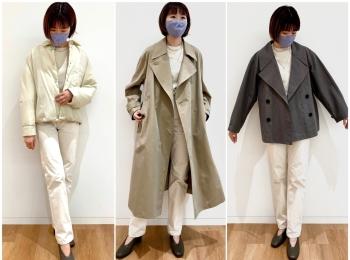 【ユニクロ ユー】プレス&ライターが「全員一着は持つべき」と断言するコートとは⁉︎ アウター編 PhotoGallery