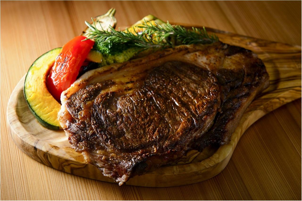 宝石のようなステーキ!?  今話題の奥渋谷に【最高にちょうどいいお肉】が食べられるお店『PEKO CISE』がオープン!_1_1
