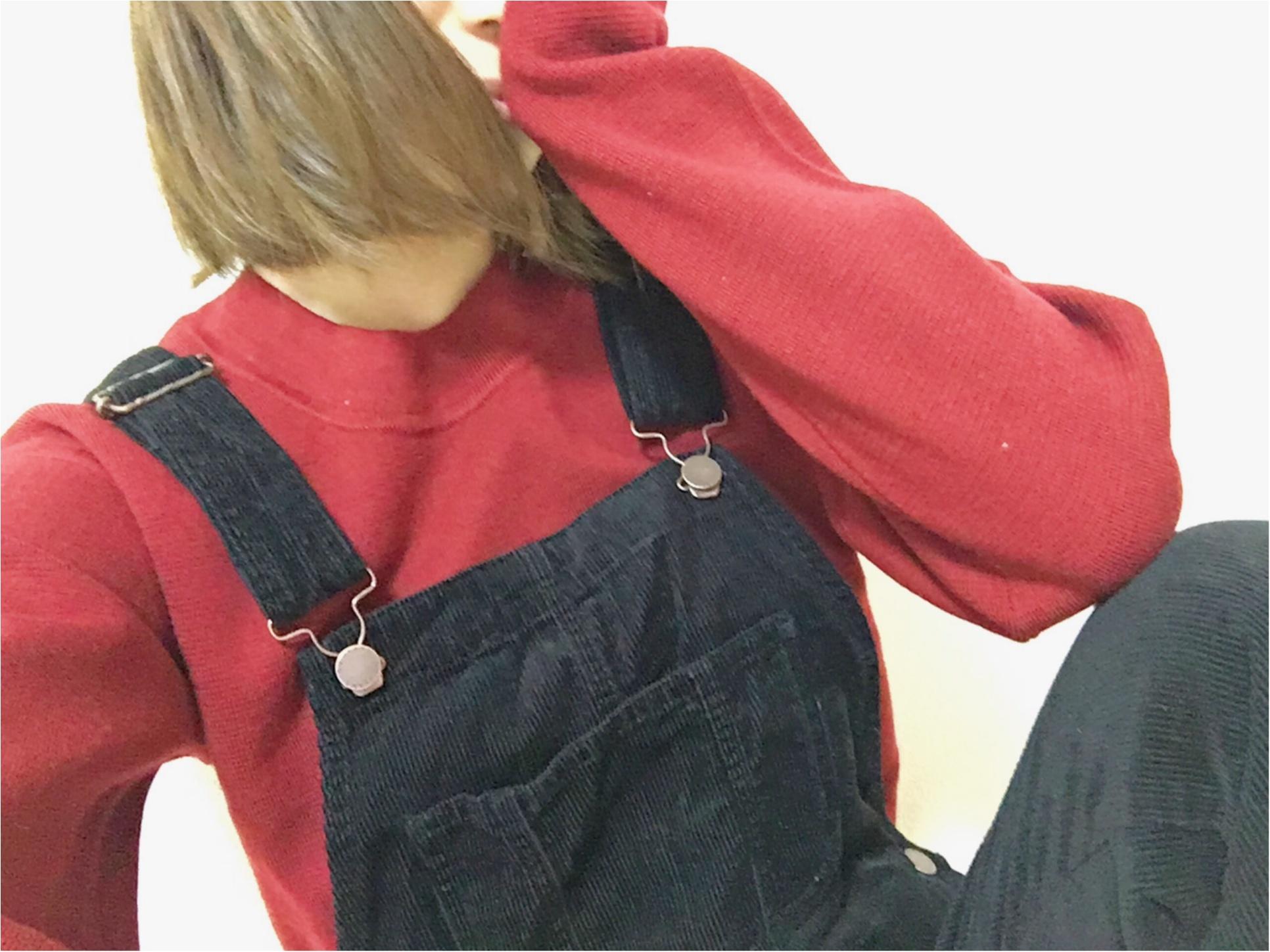 ★UNIQLO感謝祭最終日!わたしが買ったのは2000円OFFになった【UniqloU】のセーター!_6