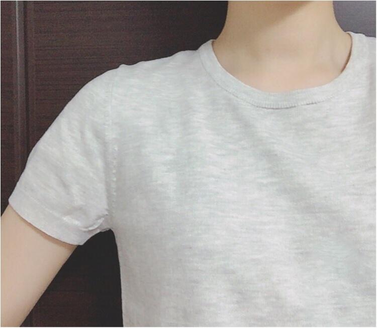 【この夏もGUが熱い】優秀☆半袖ニット_5