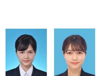 【印象違いすぎ⁉︎】証明写真で見るお顔の変化の理由