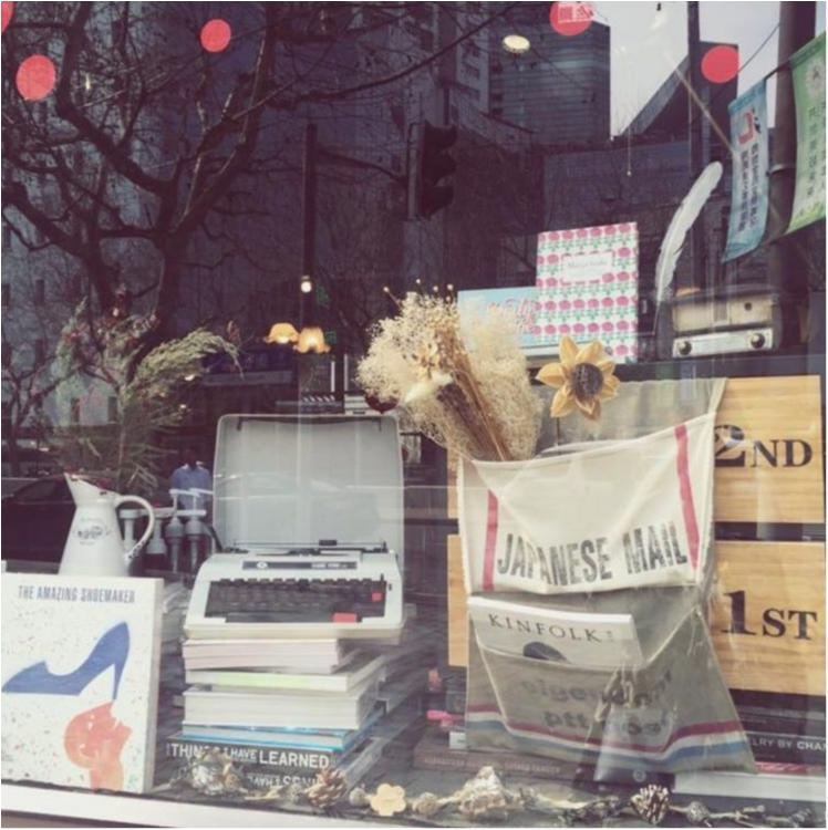 上海のファッショニスタたちに大人気の本屋さん♪_2