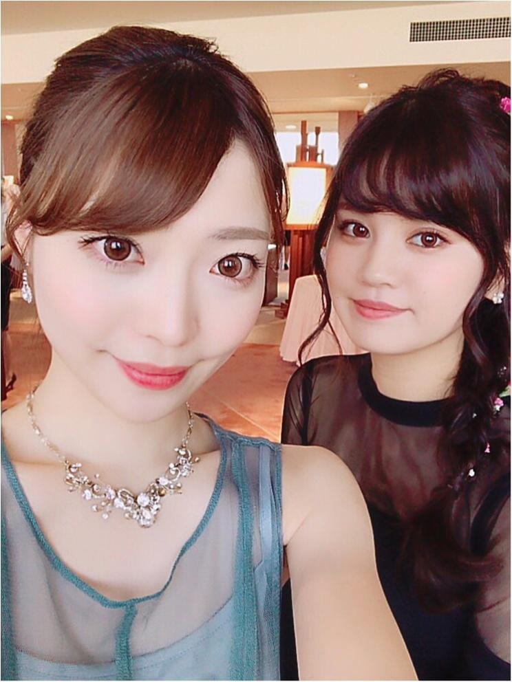【モアハピ大女子会♡】可愛いモアハピの皆さんをご紹介!_18