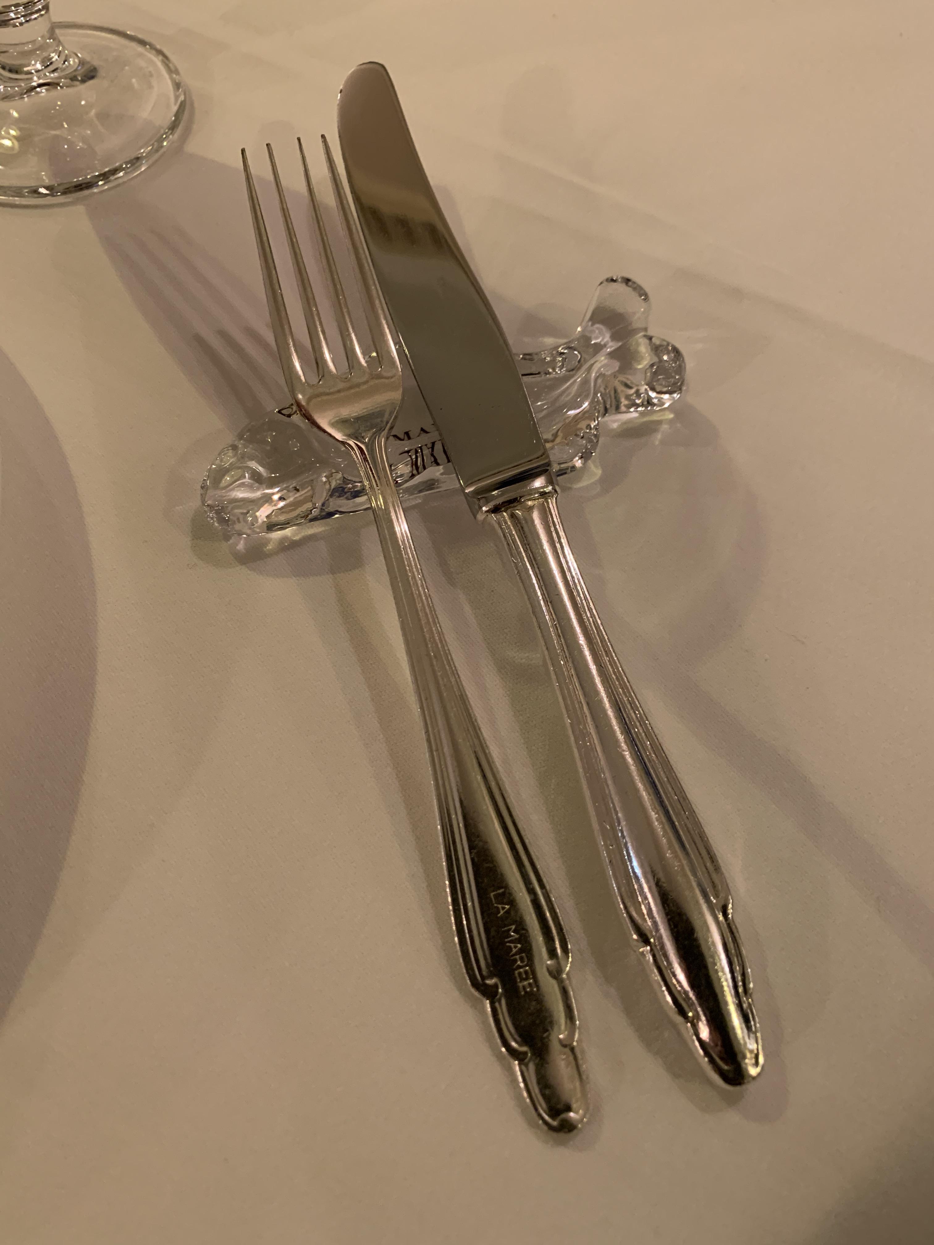 【女子旅】《海を一望する老舗の洋館レストラン》で味わうフランス風創作海辺料理♡_6