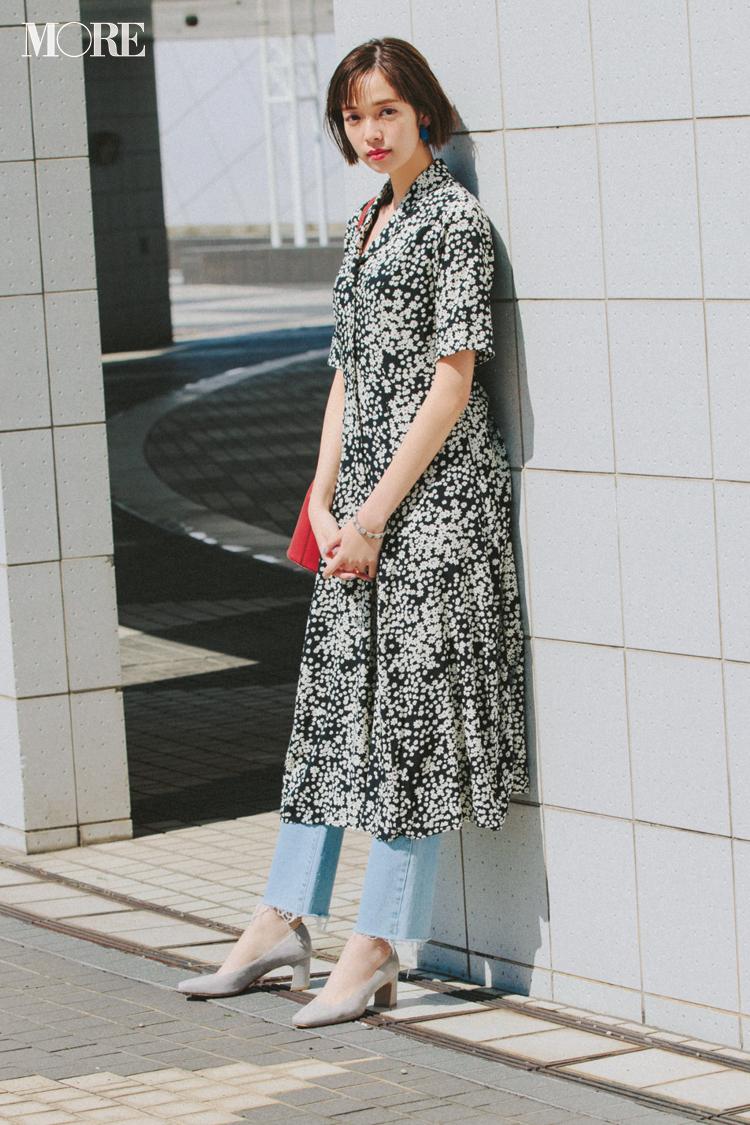 花柄ワンピース特集《2019年夏》- 夏のおすすめワンピースやサマードレス_7
