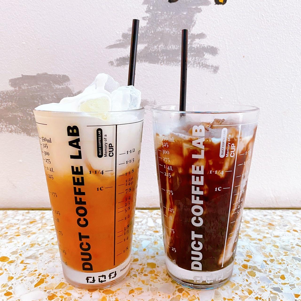 【代官山カフェ】SNSでよく見かける話題のミルクティー♡《DUCT COFFEE LAB》へ_3