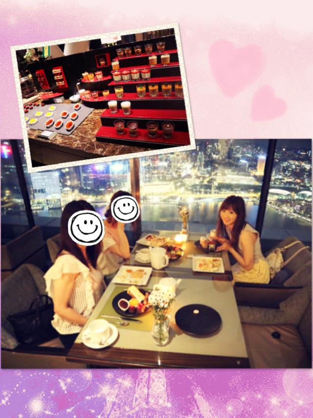 最高の女子旅ならここ。欲張り女子の望みを全部叶えてくれるシンガポール♡絶対食べたい!グルメ編☻_6