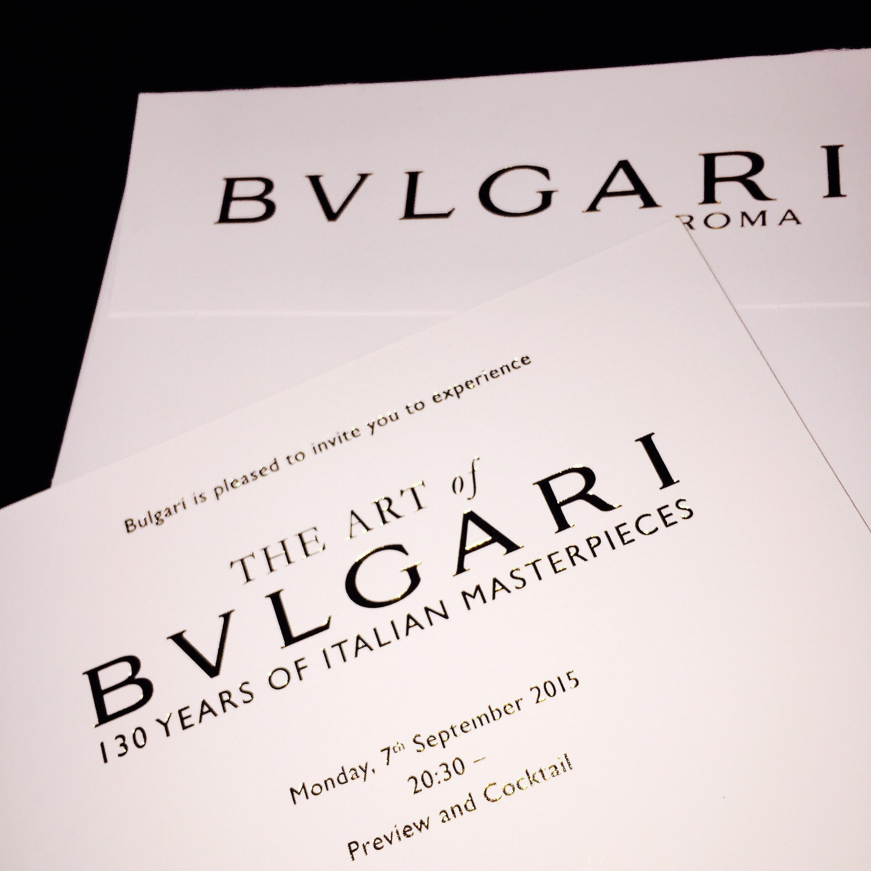 エリザベス・テイラーも魅了した『ブルガリ』130年の歴史に目が眩みそう!_2