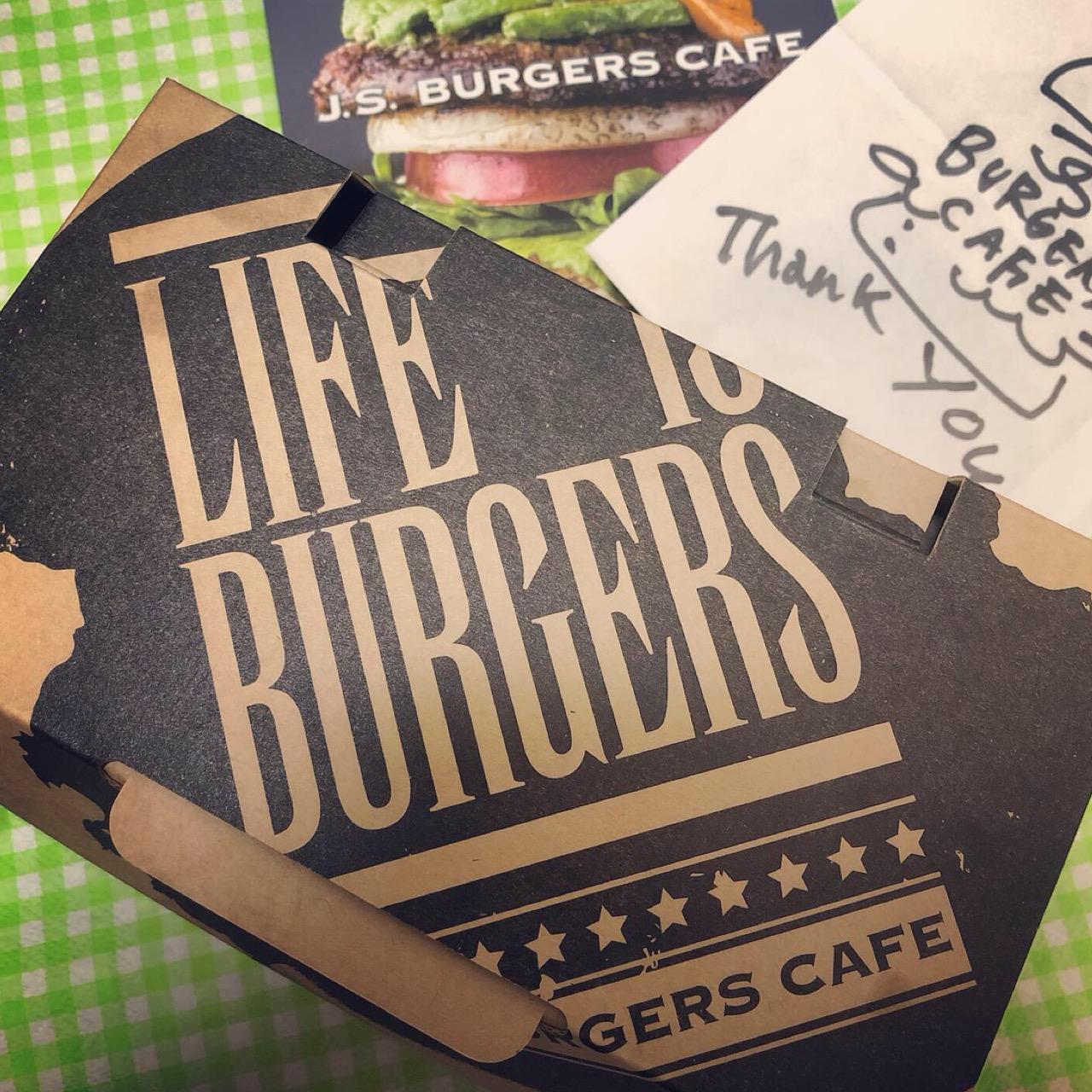 """<おうち時間>テイクアウトを活用して""""おうちごはん""""!ボリューミーなハンバーガーを食べたいならココ♡_2"""