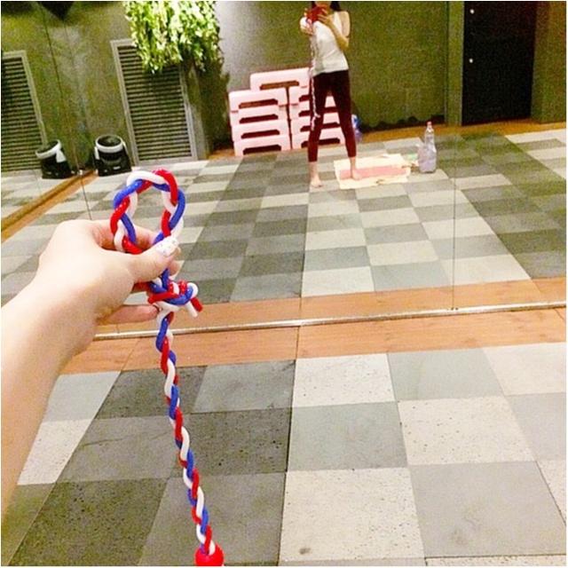 ♡【肩甲骨トレーニング】で姿勢美人に♡モアハピ◡̈のぞみ♡_4
