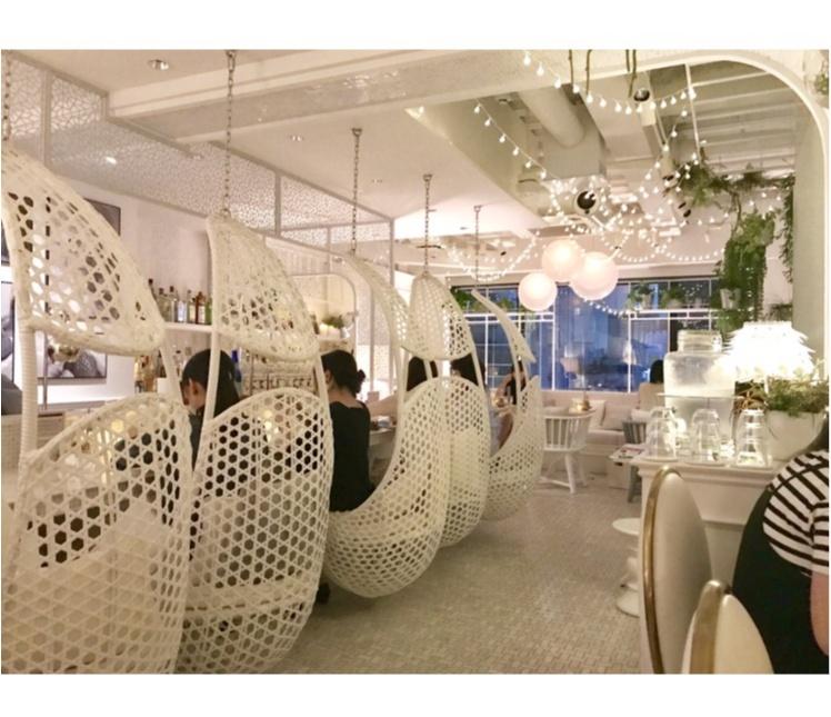 【FOOD】恵比寿のカフェはココもおすすめ♡!新感覚ソフトクリーム×かわいいいっぱいの「MiLKs」_10