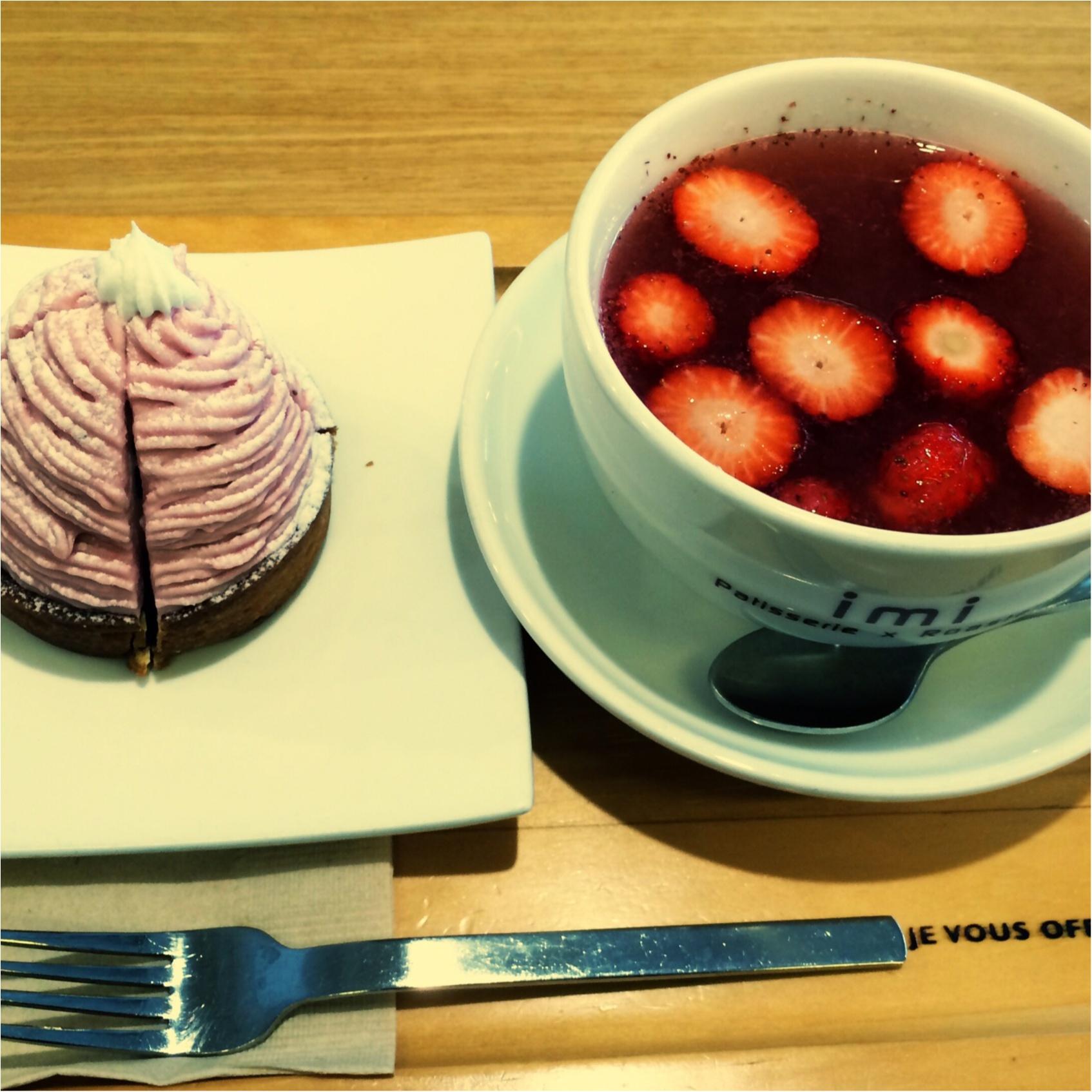 ★もはやカフェ大国?手軽にいける旅行先韓国より可愛さ満点、美味しさ抜群のカフェを紹介します!★_8