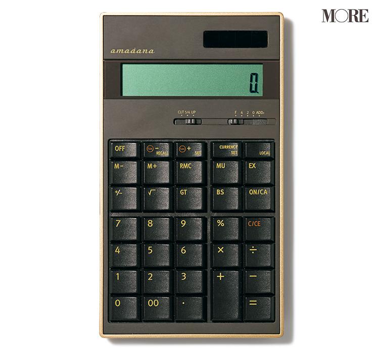 お金に強くなりたいならマイ電卓の用意を! おすすめ電卓と選び方のポイント_6