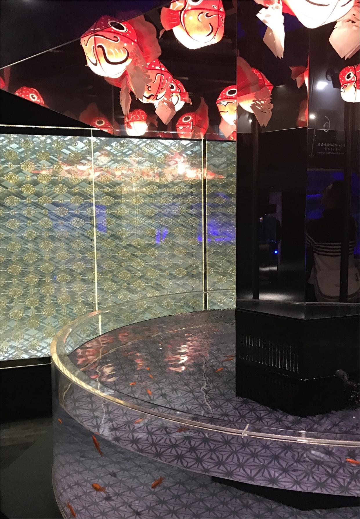 東京女子旅特集《2019最新版》- インスタ映えグルメ&スポットや、スタバの限定メニュー、縁結び・パワースポットまとめ_97