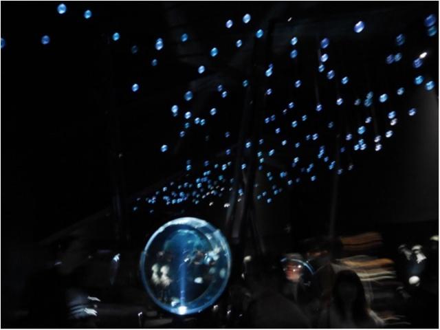 【大阪・海遊館】に新しくできた、海月銀河に行ってきました!フワフワの海月ちゃんたちが可愛すぎでオススメです!_1